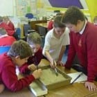 Opportunities for Citizenship Education in Key Stage  2 History