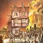 The Great Fire - KQ1 - How can we work out why the Great Fire started? New enquiry
